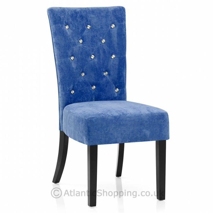 1000 images about atlantic blue on pinterest cobalt blue blue hair dyes and blue - Atlantic shopping dining chairs ...