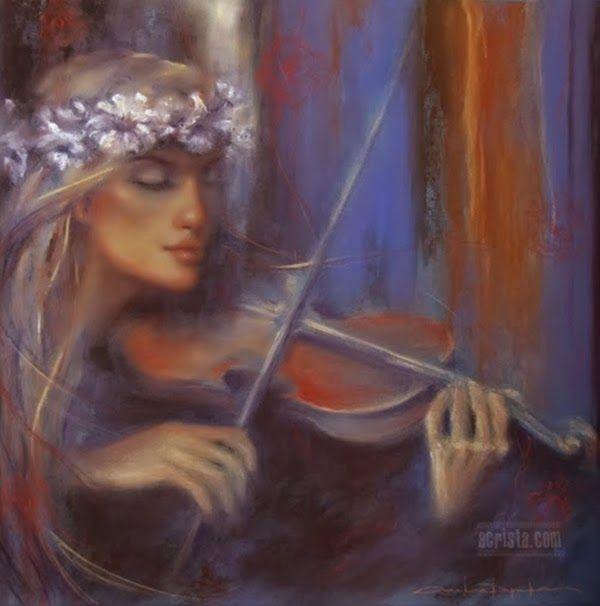 Resultado de imagem para imagem de pinturas de alexandrina karadjova