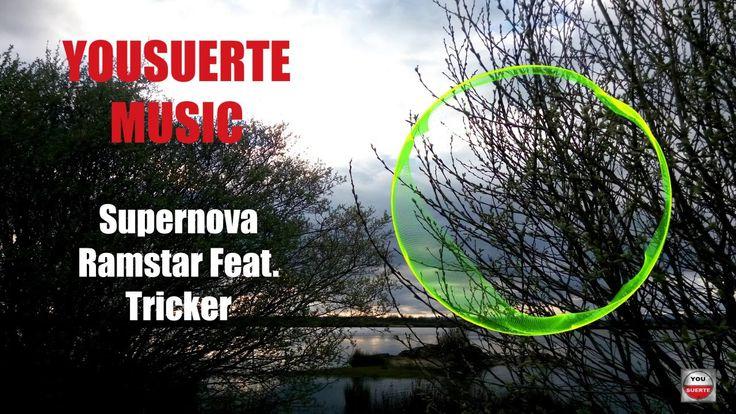 MUSICA ELECTRONICA PARA HACER EJERCICIO 2017 (Supernova - Ramstar Feat T...