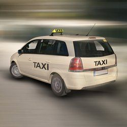 """Order a cab for immediate dispatch by Text a Ride, please text """"aonecab"""" to 72345 to schedule a cab ride with us and follow the instructions."""