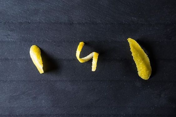 How to Make Cocktail Zest, 3 Ways on Food52