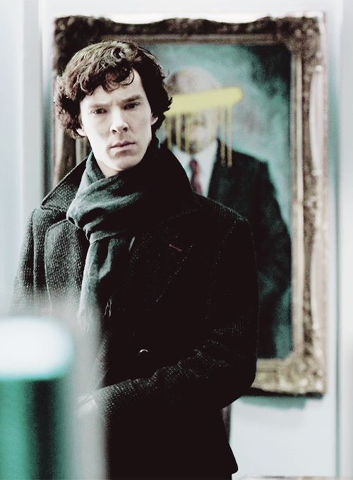 Sherlock is the best thing that happened to British drama since Life on Mars.