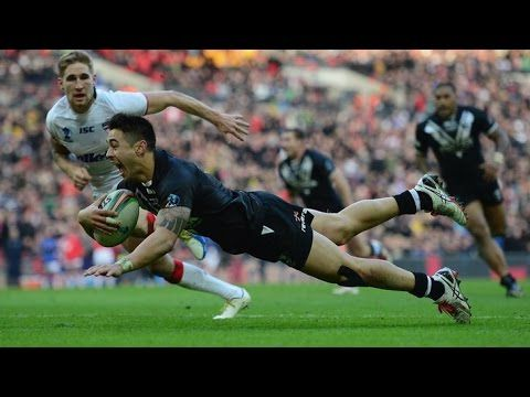 Rugby League | TOP 10 Moments This Decade