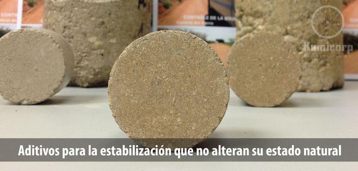 Nuestros aditivos de estabilización no alteran su estado natural de acabado.#dustcontrol #stabilization #estabilizacion #controldepolvo.