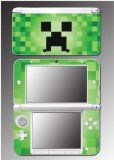 Minecraft Creeper 3D Video Game Block Video Game Vinyl Decal Cover Skin Protector for Nintendo 3DS XL Console System Christmas Sale - #Block, #Christmas, #Console, #Cover, #Creeper, #Decal, #Game, #Minecraft, #Nintendo, #Protector, #Sale, #Skin, #System, #Video, #Vinyl #Electronics http://christmaswishlistideas.com/minecraft-creeper-3d-video-game-block-video-game-vinyl-decal-cover-skin-protector-for-nintendo-3ds-xl-console-system-christmas-sale/
