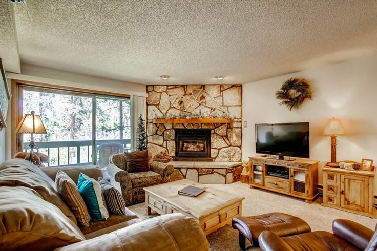 Condo vacation rental in Breckenridge from VRBO.com! #vacation #rental #travel #vrbo