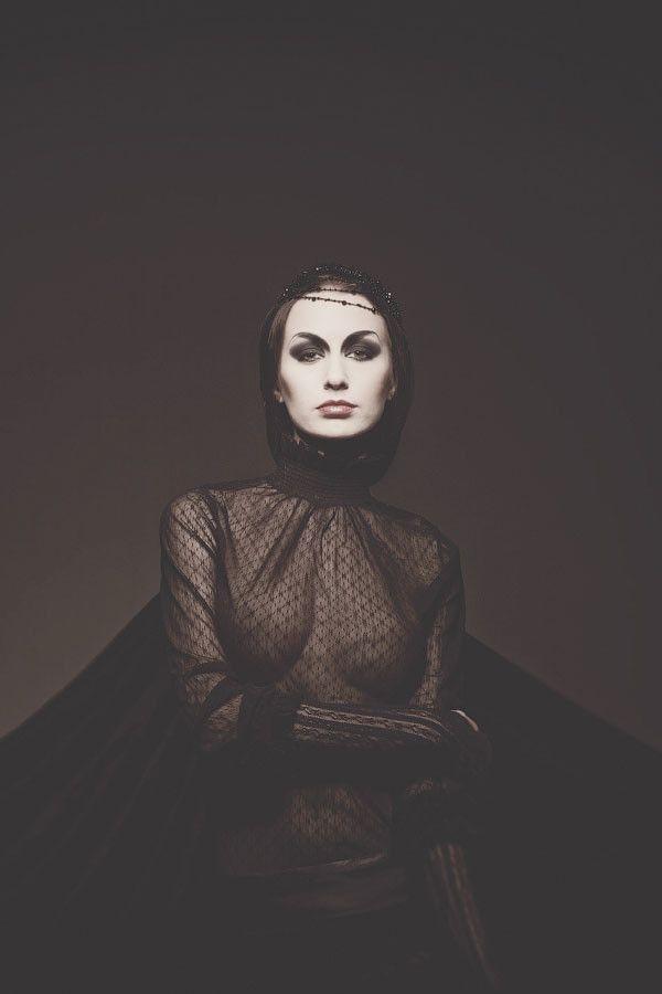 Dark Queen by Igor T, via 500px | Evil queen - photo ideas ...