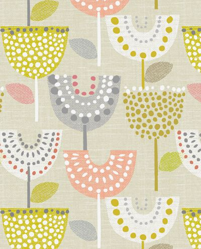 print & pattern: NEW WORK - wendy kendall