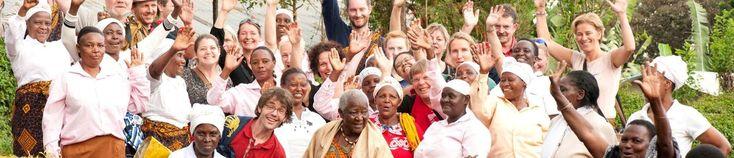 <p>De 18 deelnemers van de E4D-tour zijn unaniem: De Exposure 4 Development tour naar Tanzania was een groot succes.  Het was een intensieve maar interessante reis langs tal van kleinschalige boeren en hun coöperaties, met een grote verscheidenheid aan onderwerpen om over te publiceren. In een week tijd bereisden ze het noordelijke deel van Tanzania bij de Kilimanjaro. Ze bezochten melkveehouders, groentetelers en fruittelers. Zij zagen hoe boeren koffie, rijst, bananen, bonen, ...