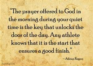 Adrian Rogers Quotes
