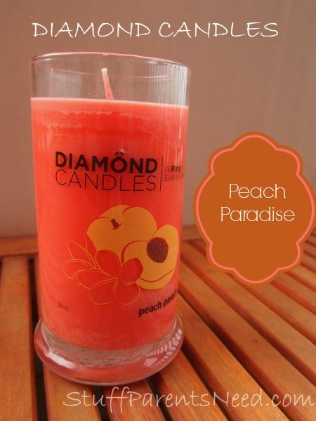 Diamond Candles Review and Ring Reveal (Giveaway!)