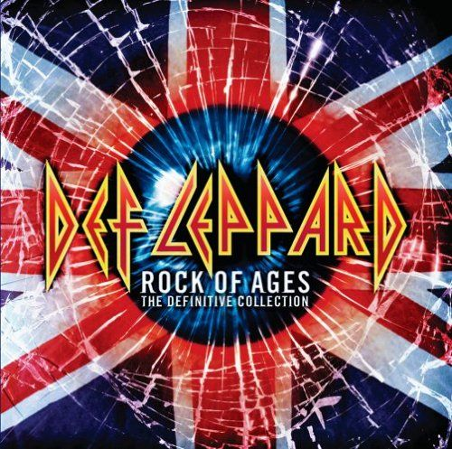 Rock of Ages: The Definitive Collection $15.69