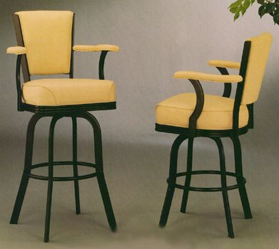 Bar Stools With Backs And Arms Woodworking Projects Amp Plans