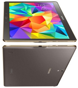 Samsung Galaxy Tab S T805 10.5 LTE 4 numbers Android PIN screen unlock…