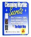 Cleaning Travertine: Travertine Maintenance Do's and Don'ts