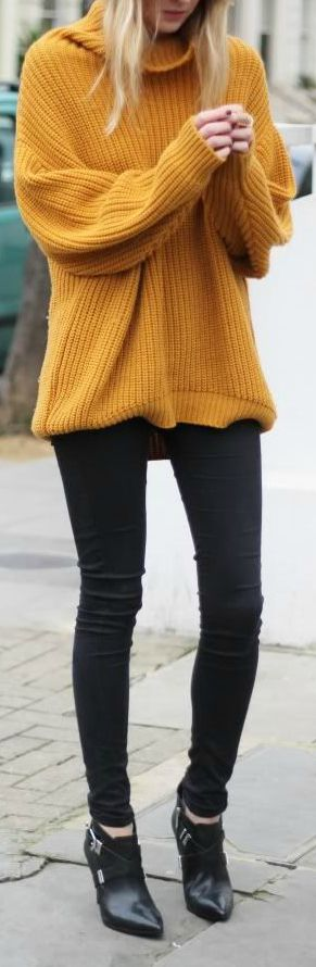 17 Best images about Fall fashion on Pinterest | Ankle highs Cozy outfits and Boots