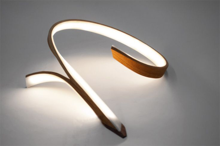Lamps John Procario 5 Sculptural Lamp Designs of Great Aesthetic Value by John Procario