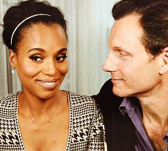 24 Reasons Olivia And Fitz Are The Hottest Couple On TV