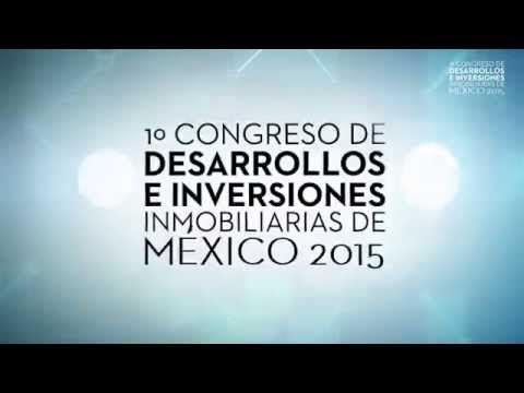 El principal evento de negocios e inversiones inmobiliarias de Latinoamérica desembarca por primera vez en México. Expo Inversión Inmobiliaria es la exposición líder en latinoamérica y Estados Unidos, dedicada a incentivar los negocios y las inversiones inmobiliarias en un marco de networking, que reúne a todos los actores del sector inmobiliario.