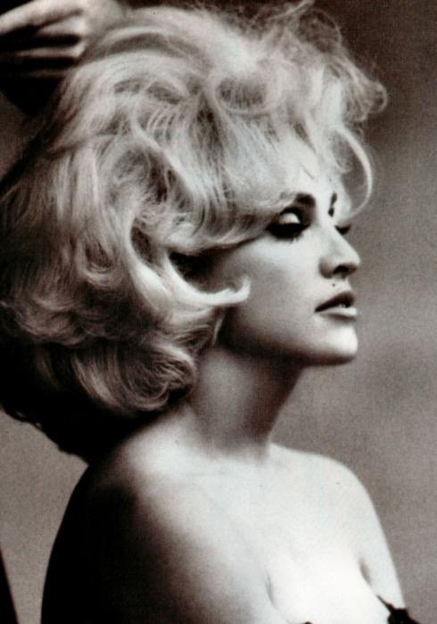 Madonna . www.fashion.net