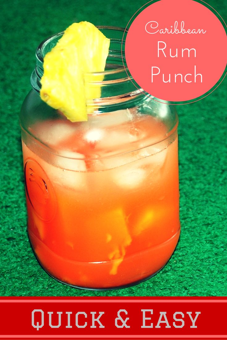 Best 25 rum punch ingredients ideas on pinterest rum for Mixed drink recipes by ingredient