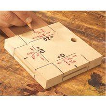 Biscuit Gauge - Woodworking Shop - American Woodworker