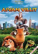 Disney 46: Aivan villit - DVD - Elokuvat - CDON.COM