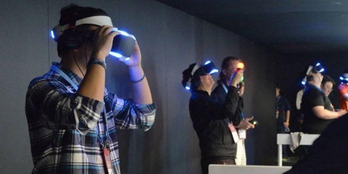 Las gafas de realidad marean pero hay una técnica para evitarlo http://iphonedigital.es/gafas-vr-realidad-virtual-marean-motion-sickness-solucion-columbia/ #iphone