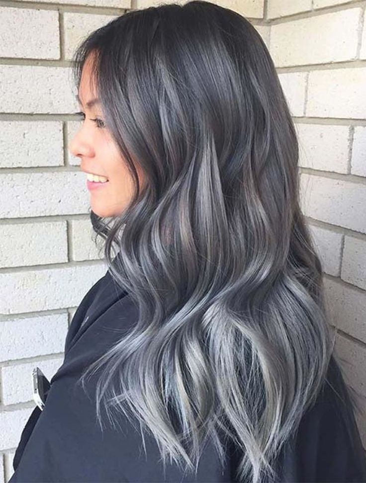 Pictures of black hair colors — pic 12