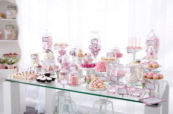 High Tea Bridal Shower   Styled By Coco