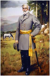 GENERAL ROBERT E. LEE | Richard R. Miller