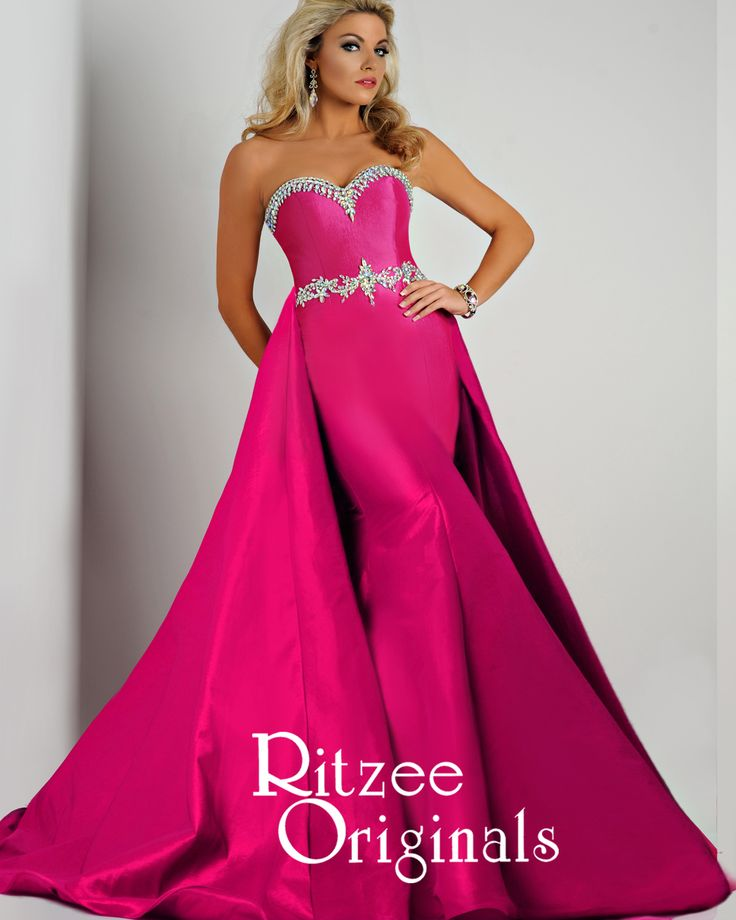 116 best Pageant gowns images on Pinterest | Pageant dresses ...