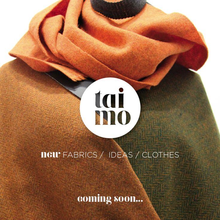 new fabrics / ideas / clothes coming soon...