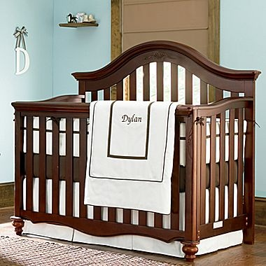 Convertible Crib Bedding For Toddlers