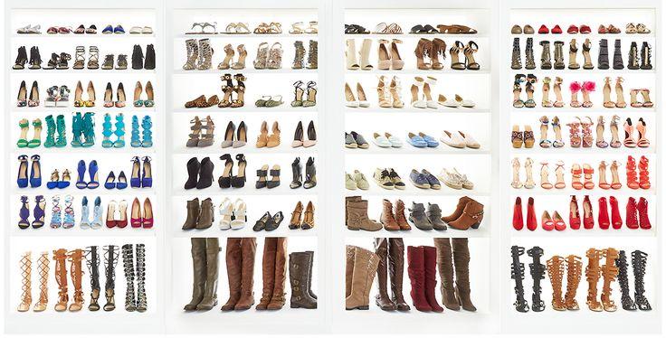 Chaussures Femme JustFab, site chaussure pas cher en ligne Profitez de la reduction en cours!