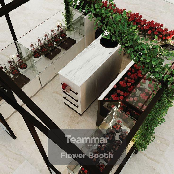 تعمار للتصميم الداخلي تصميم كشك ورد Home Decor Decor Wine Rack