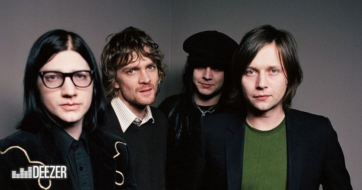 The Raconteurs: News, Bio and Official Links of #theraconteurs for Streaming or Download Music