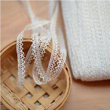 Кружевная декоративная лента шириной 1 см DIY(China (Mainland))