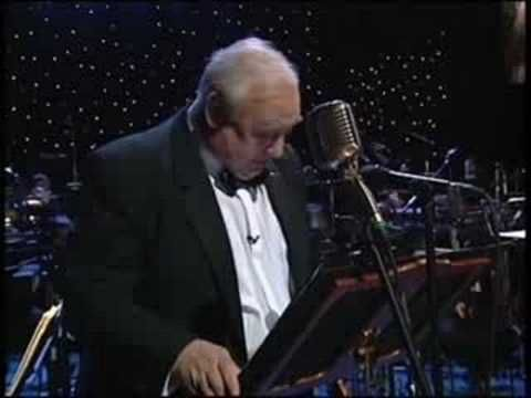 """""""Albert and The Lion"""" Performed by Roy Hudd"""