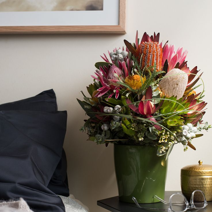 Love native flowers? Take a look at ours and tell us which arrangement is your favourite: http://ow.ly/53qn30ed9k0
