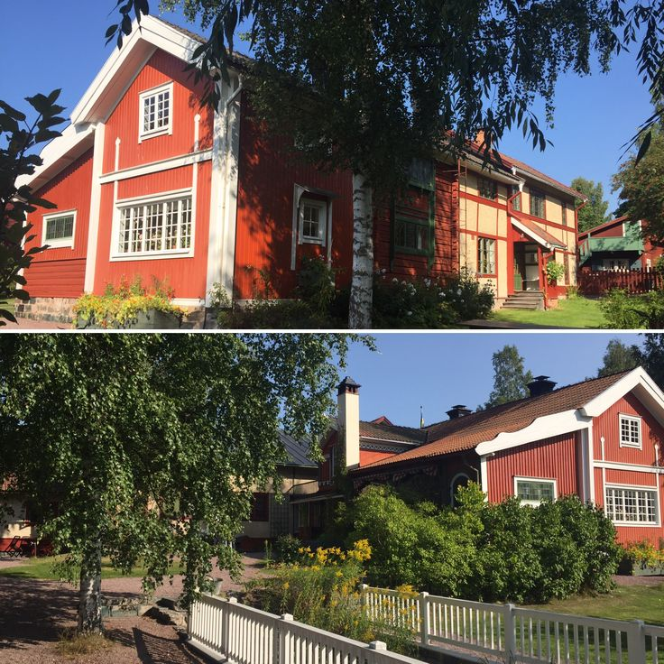 Carl Larsson's house