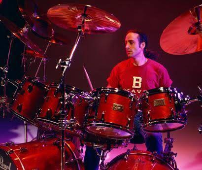 Jonathan Mover