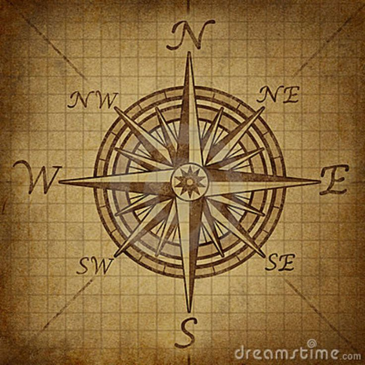 11 Best Compasses Images On Pinterest Compass Compass Rose And