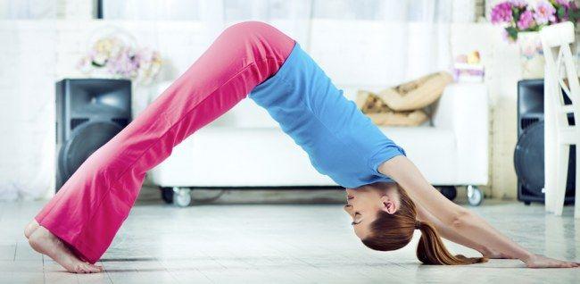 Geniale Übungen, um die Rückenmuskulatur zu stärken