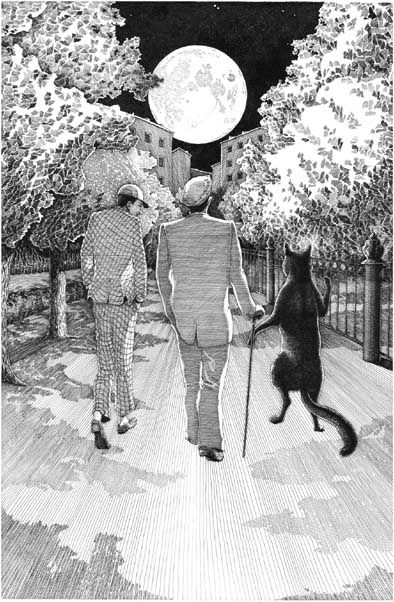 The Master and Margarita by Mikhail Bulgakov - Reviews, Discussion, Bookclubs, Lists