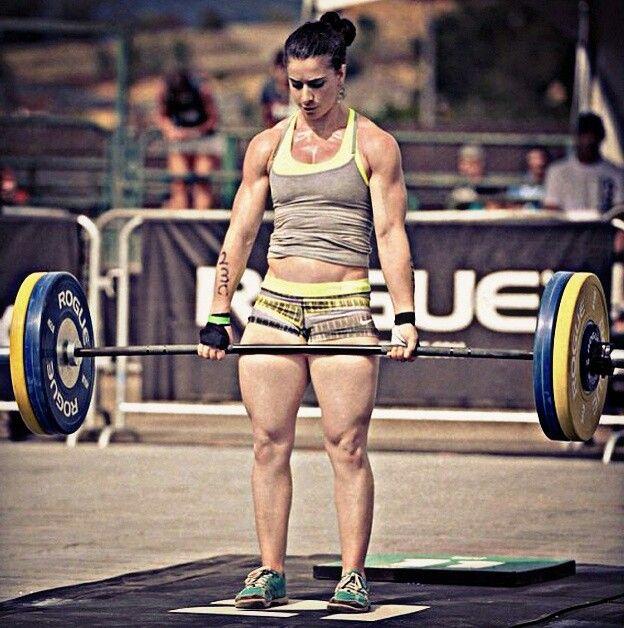 CrossFit - motivation | Träning