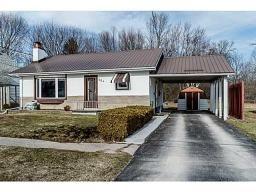 404 BAYVIEW PW, ORILLIA, Ontario  L3V3Y2