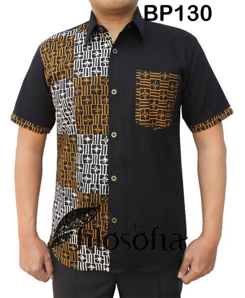 – Kode BP130 – Batik cap kombinasi katun bangkok – Jahitan standar butik – Tersedia berbagai ukuran – Harga Rp.200.000 – Harga belum termasuk ongkir – Pemesanan Pin BB : 5135017A  #fashion #men'sfashion #kemeja #kemejabatik #kemejabatikpria #batikfilosofia #menstyle