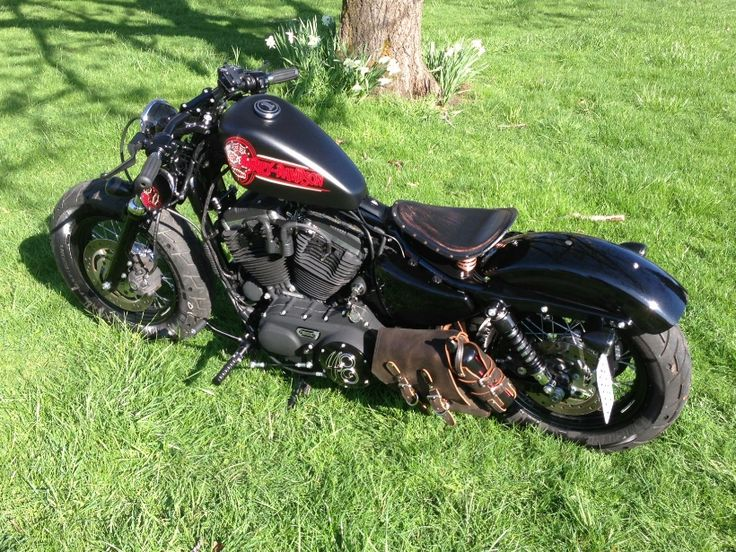 Harley Softails For Sale Ca >> 436 best BIKES & BAGS images on Pinterest