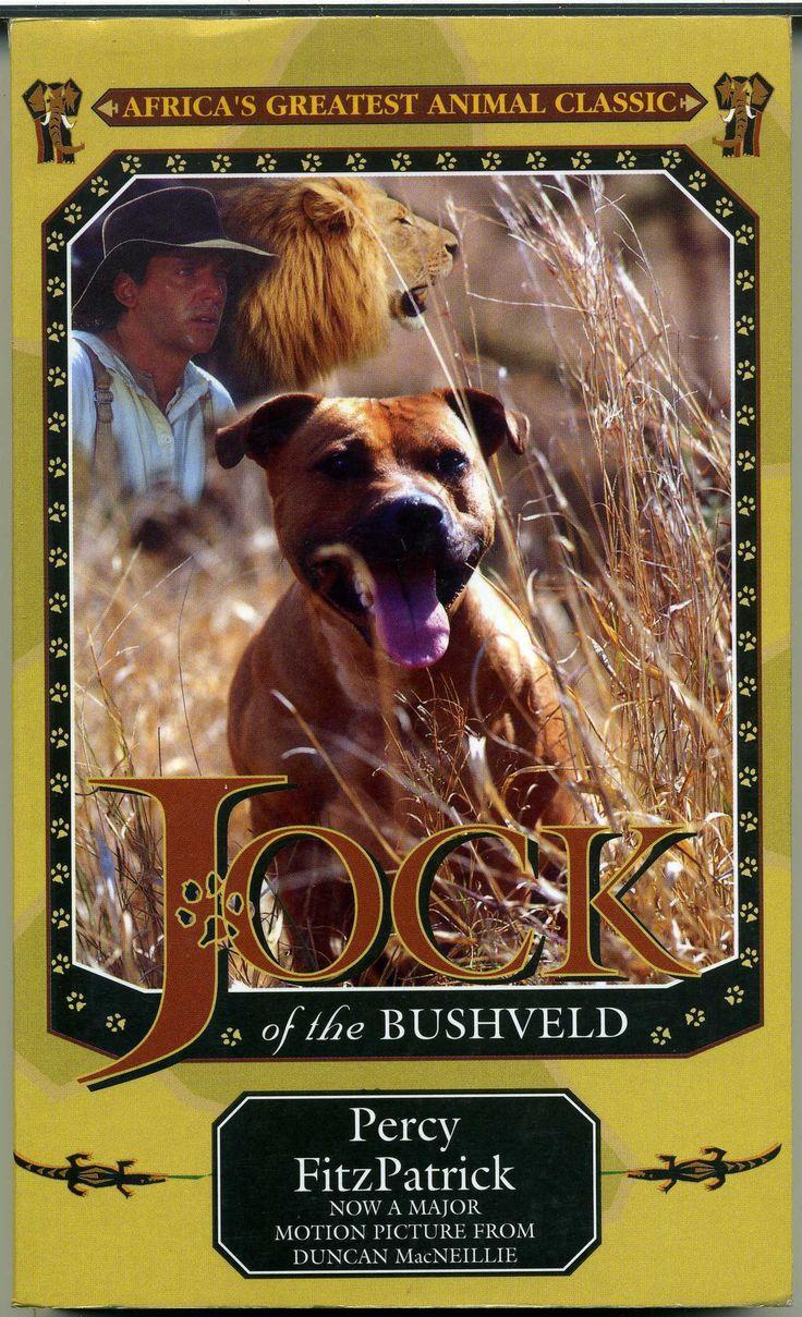 #Jock Of The Bushveld